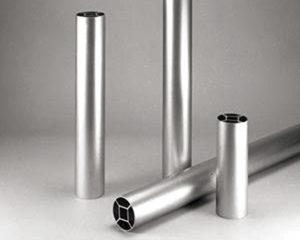 Everhard Aluminum Service Shells