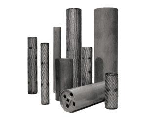 Everhard Steel Calender Shells