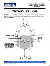 Everhard Tread Rollers Flyer