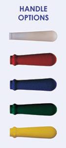 Everhard Knife Handle Options